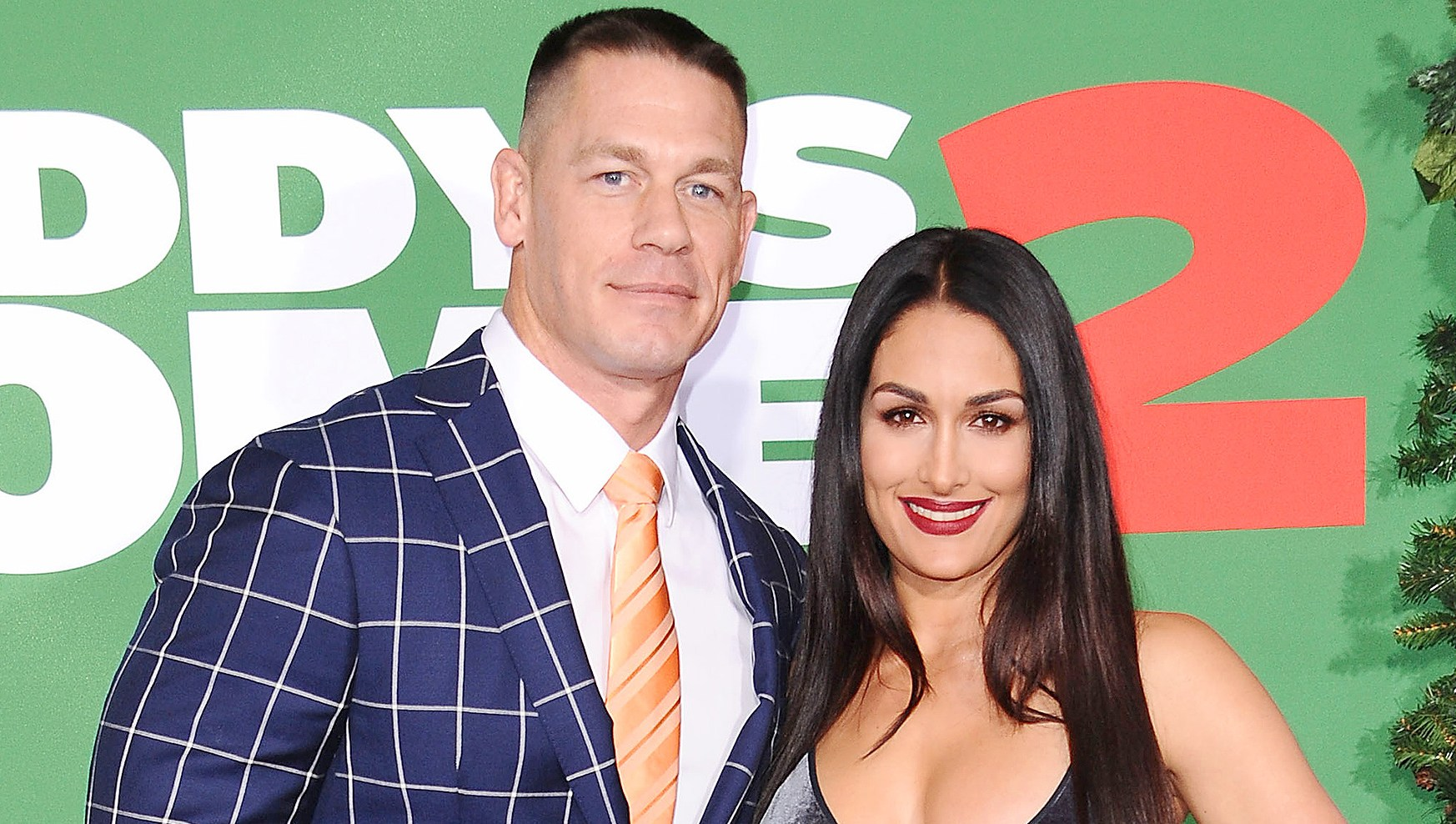 John Cena, Nikki Bella, Wedding Day, Instagram, Twitter, Split, Engagement