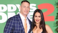 John Cena, Nikki Bella, Wedding Day, Instagram, Twitter, Split, Engagement