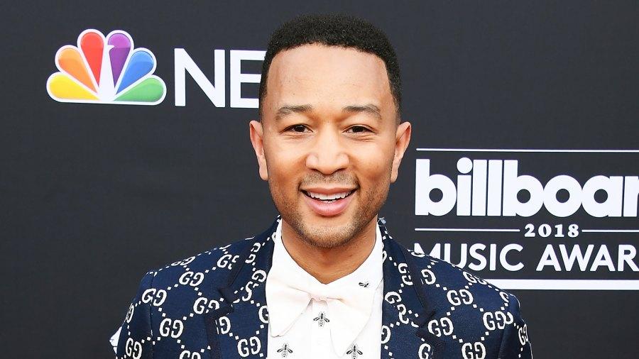 John Legend Billboard Music Awards 2018