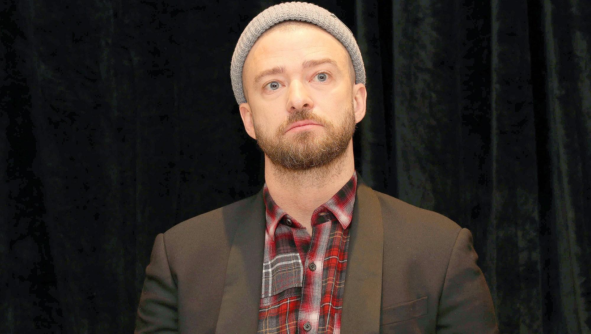 Justin Timberlake, Sarah Salazar, Santa Fe Strong