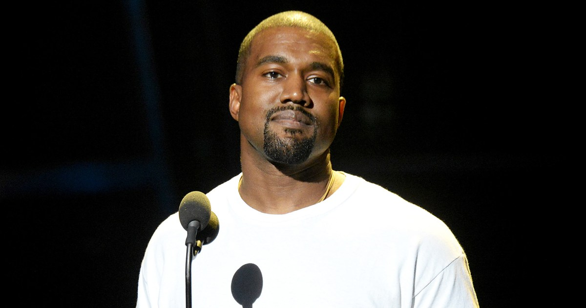 Kim Kardashian defends Kanye West from reports
