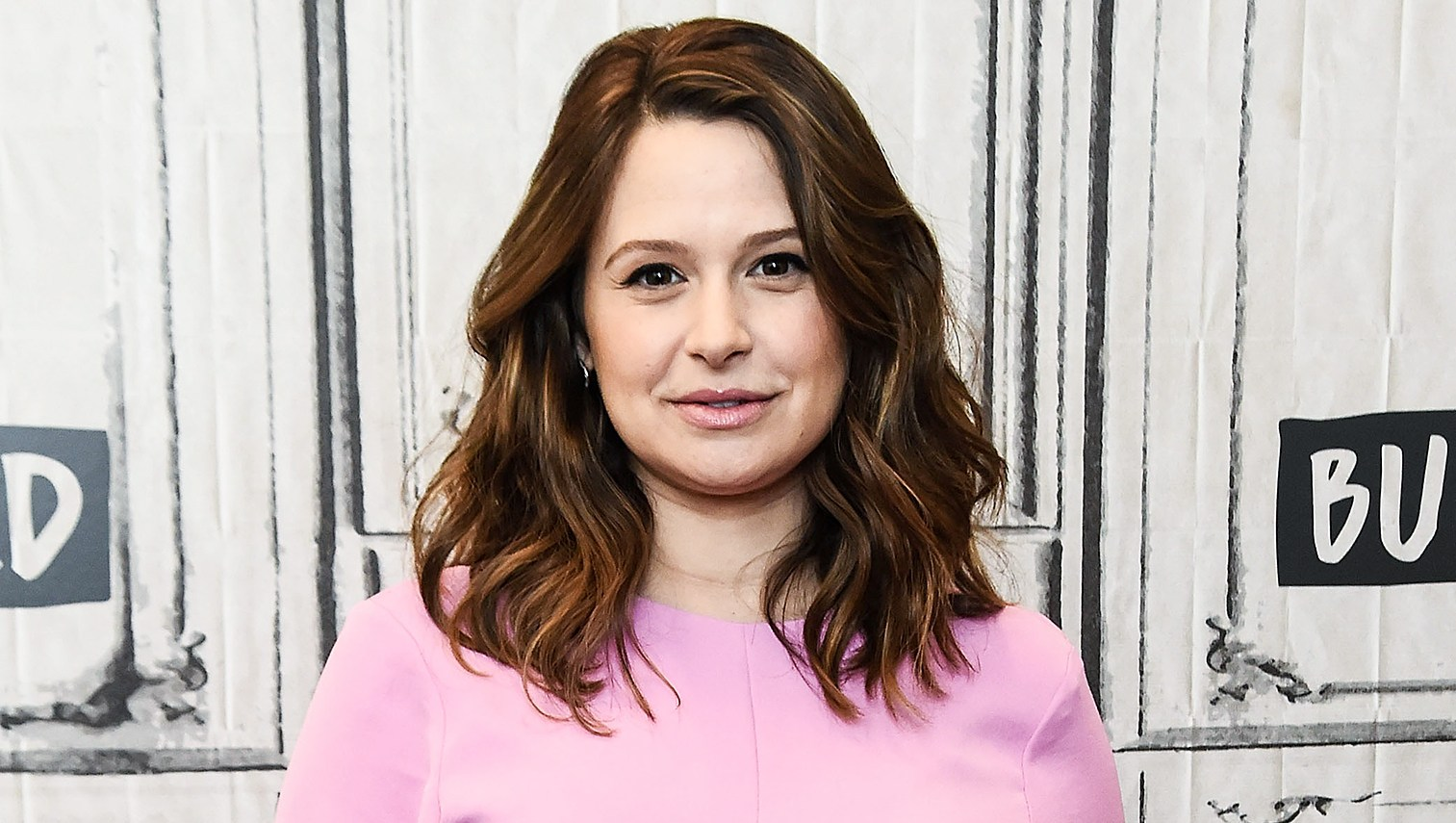 Katie Lowes Miscarriage