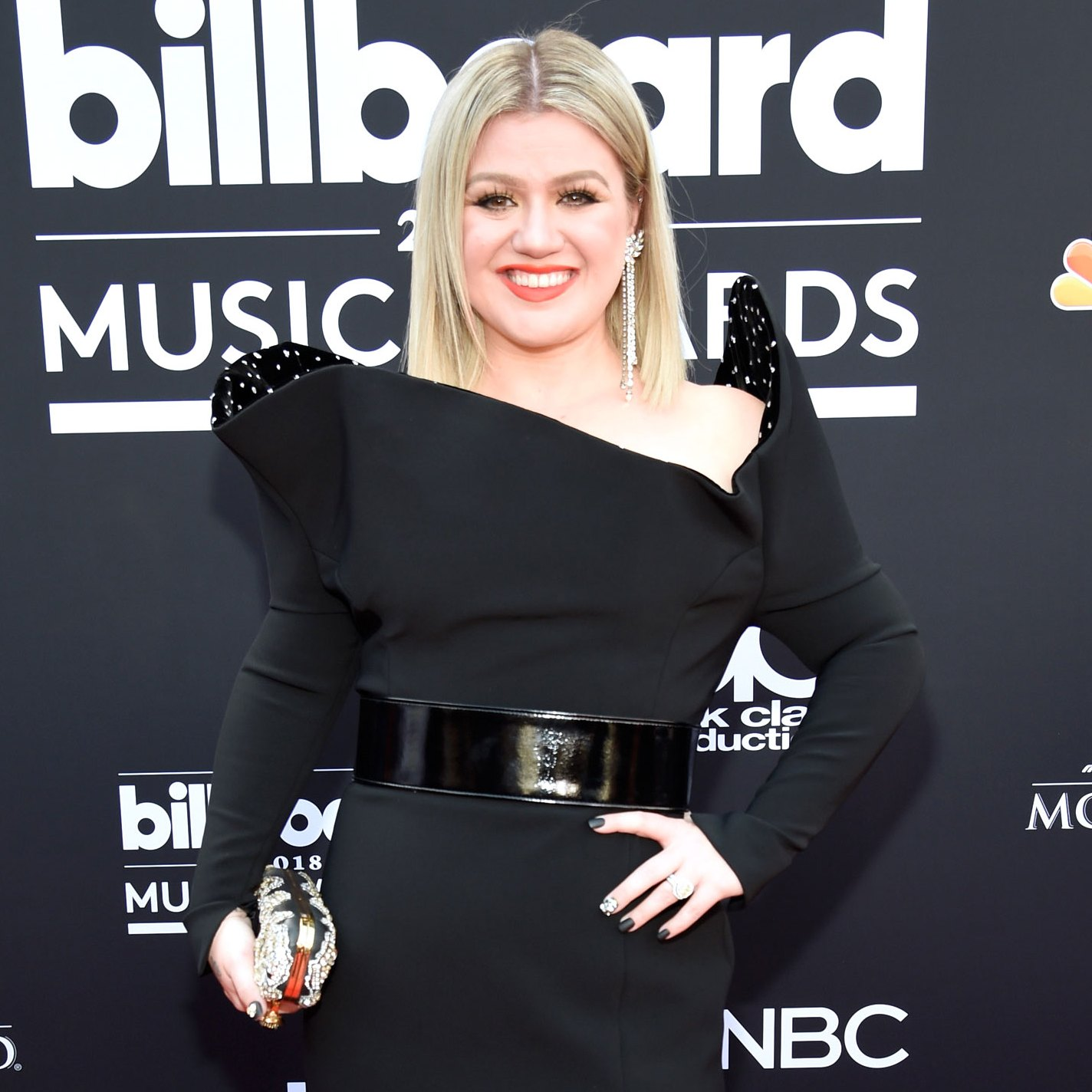 Kelly Clarkson BB