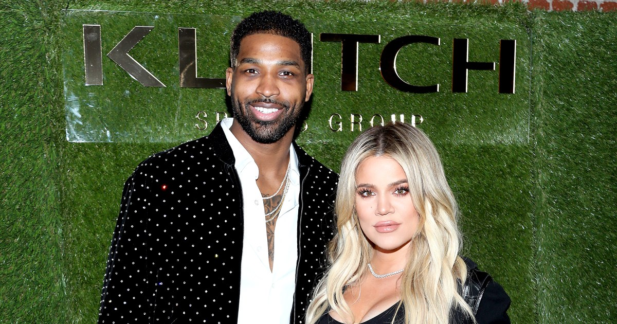 Khloe Kardashian and Tristan Thompson Are 'Fully Back ...