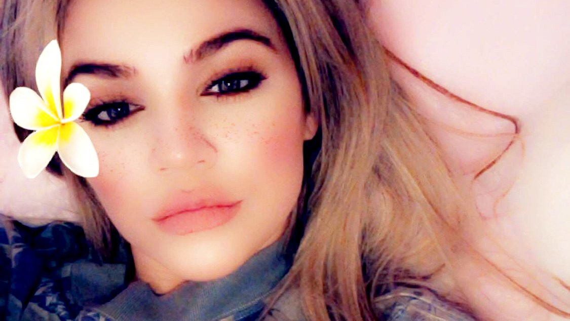 Khloe Kardashian True Snapchat
