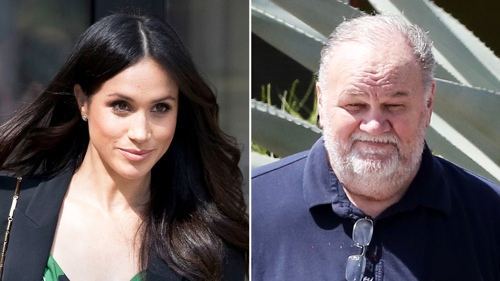 38709060bb0e Duchess Meghan s Father Thomas Markle Slams Her