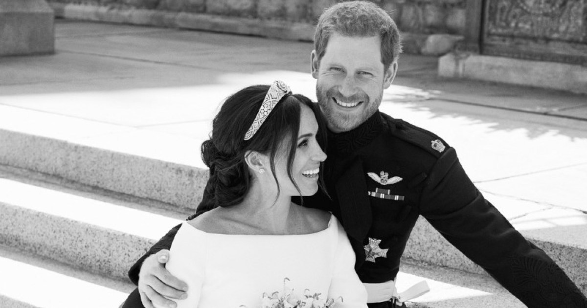 harry and meghan dating timeline dating in your 30s for guys