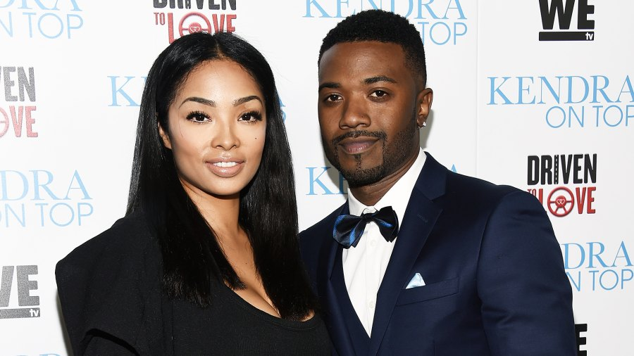 Princess Love Ray J Welcome First Child