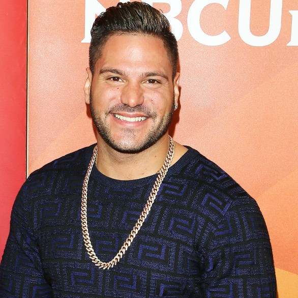 Jersey Shore's Ronnie Ortiz-Magro and Jen Harley Drama: Everything We Know So Far