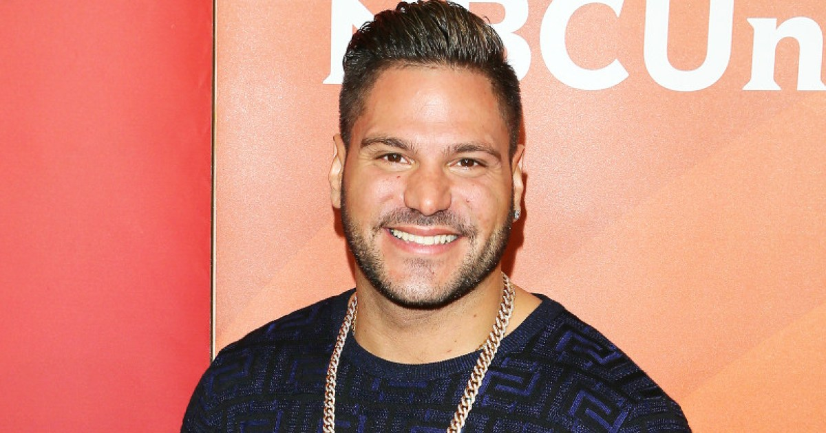 RonnieOrtiz-Magro and Jen Harley Drama: Everything We Know