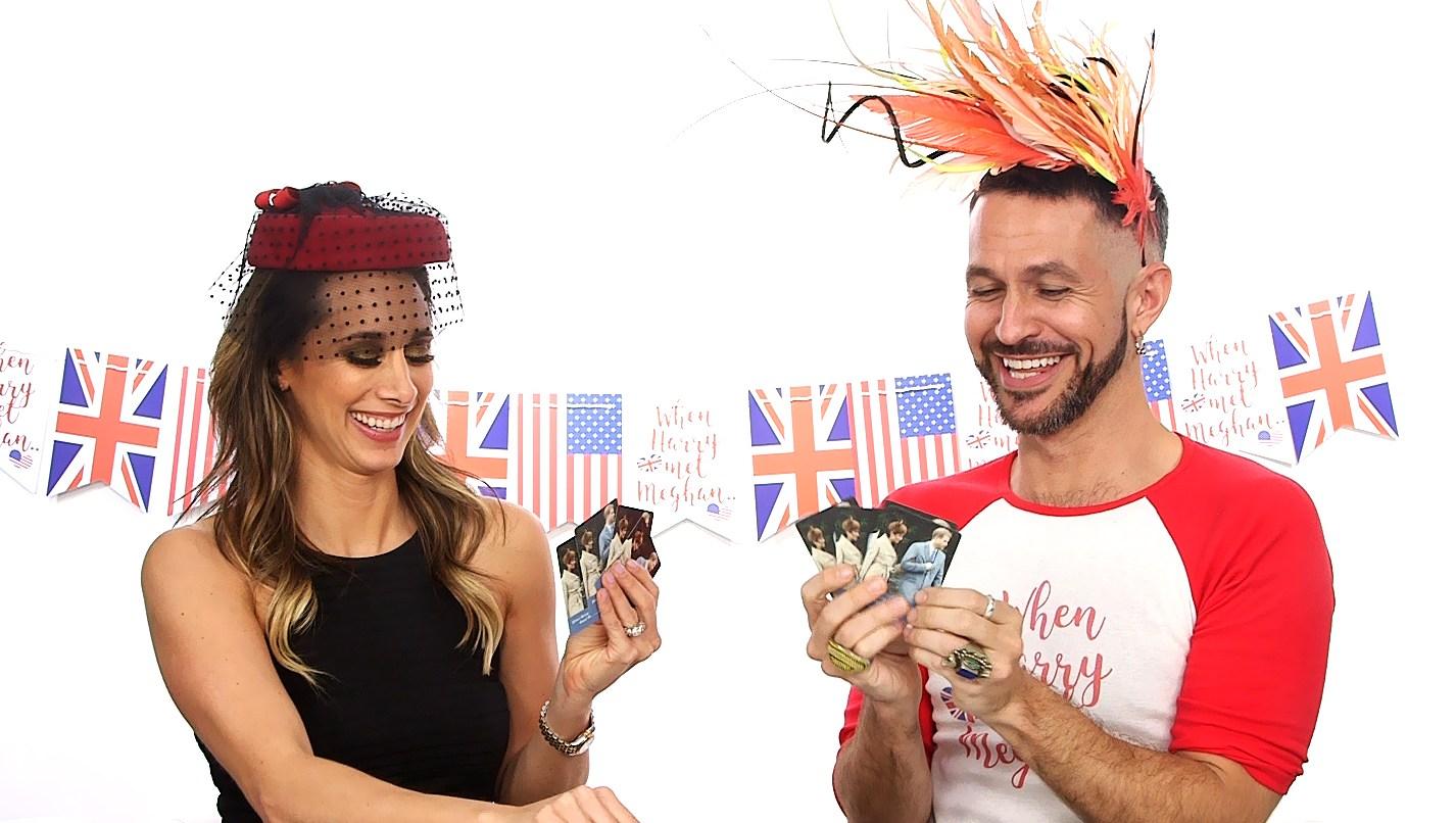 Royal Wedding Fan Gear You Need