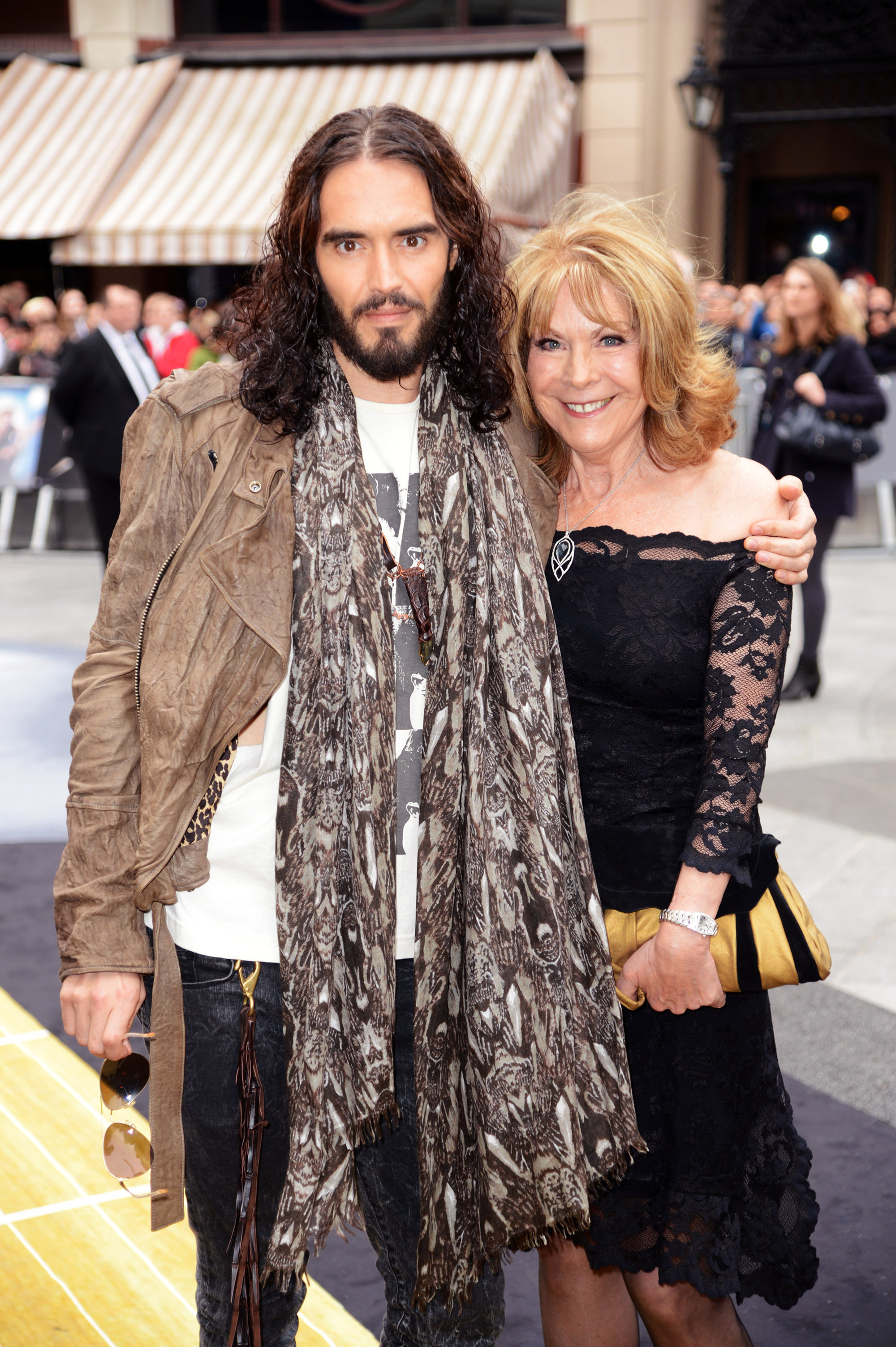 Russell Brand (born 1975) nudes (31 pics) Is a cute, Twitter, braless