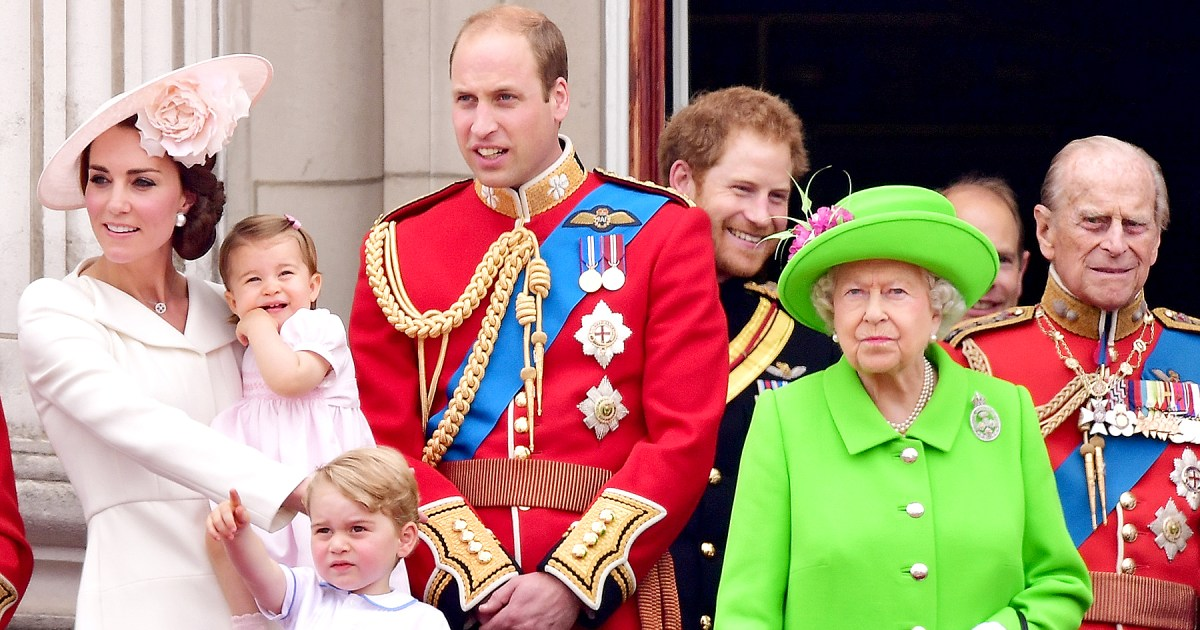 Latest Royal baby news and photos: HELLO! US