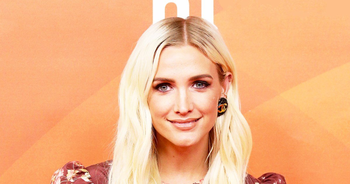 Ashlee Simpson 25 Things You Don T Know About Me