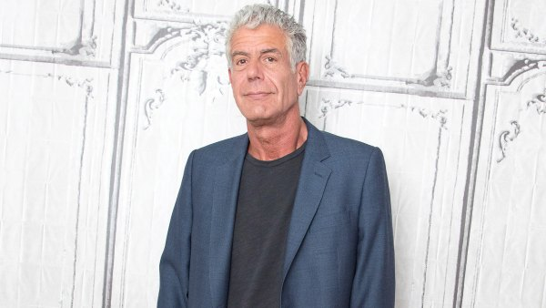 Anthony Bourdain, Death, The Le Chambard Hotel