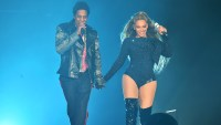 Beyonce, Jay-Z, Tour, Performance, Stage