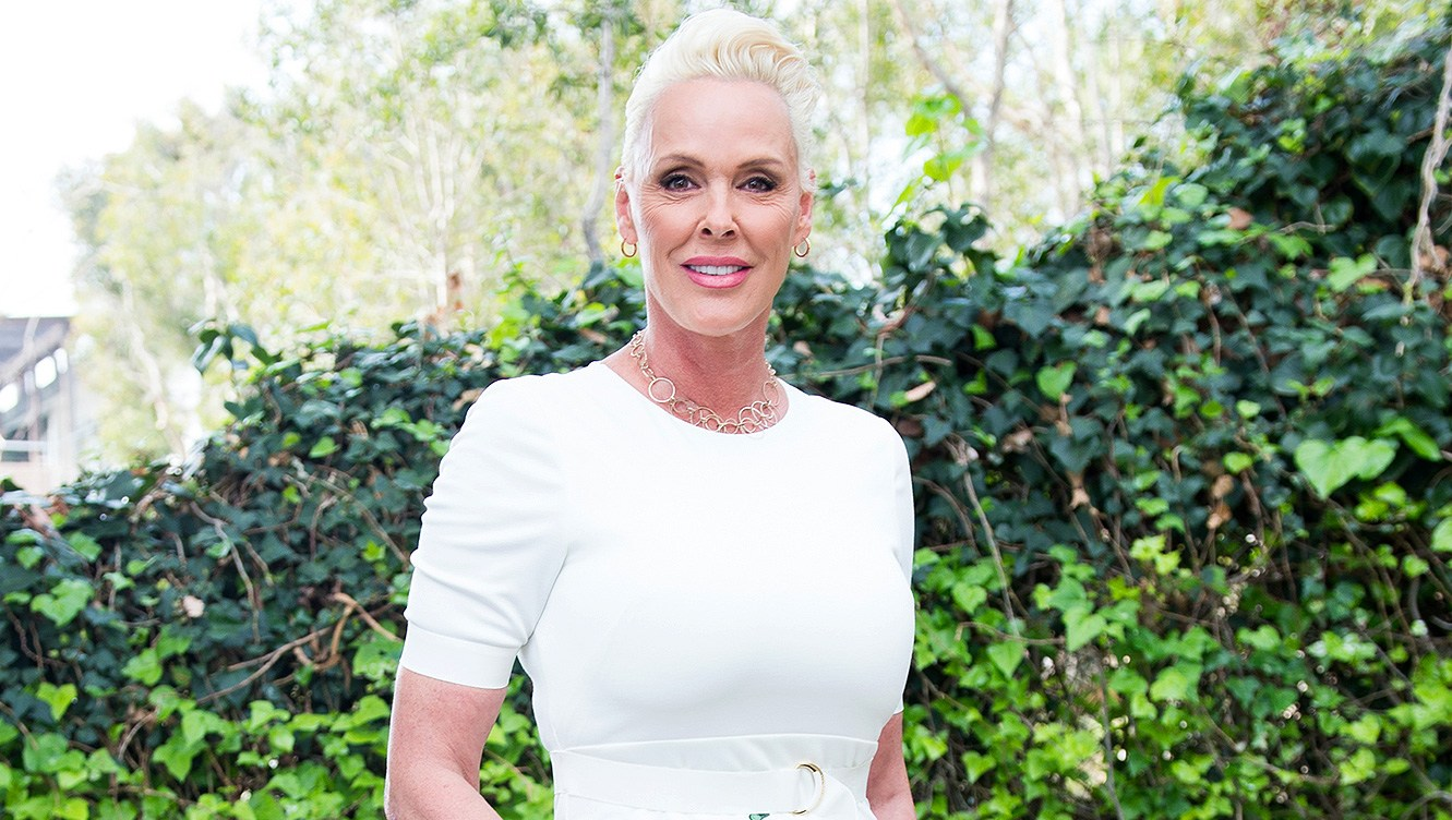 Brigitte Nielsen, Baby, Daughter, Frida