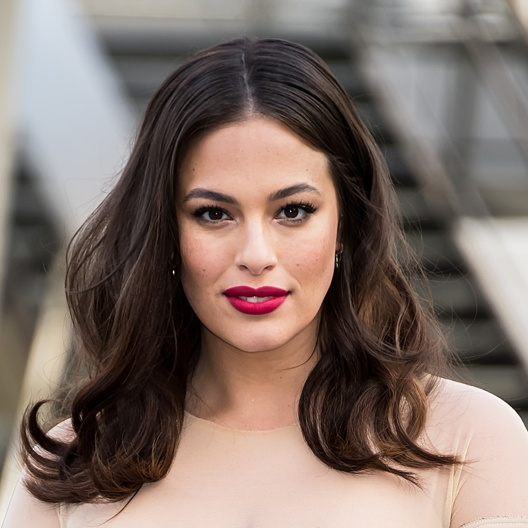 Ashley Graham CFDA awards