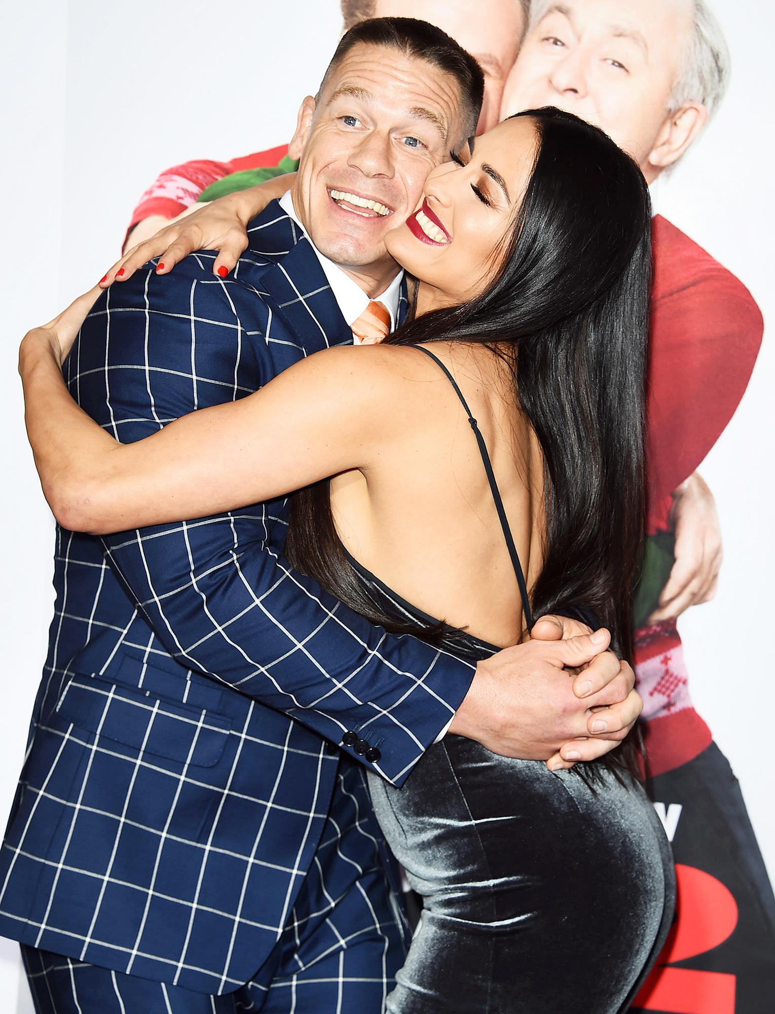 Hollywood's Broken Engagements: John Cena and Nikki Bella, More