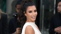 Kim Kardashian, Kanye West, Birthday