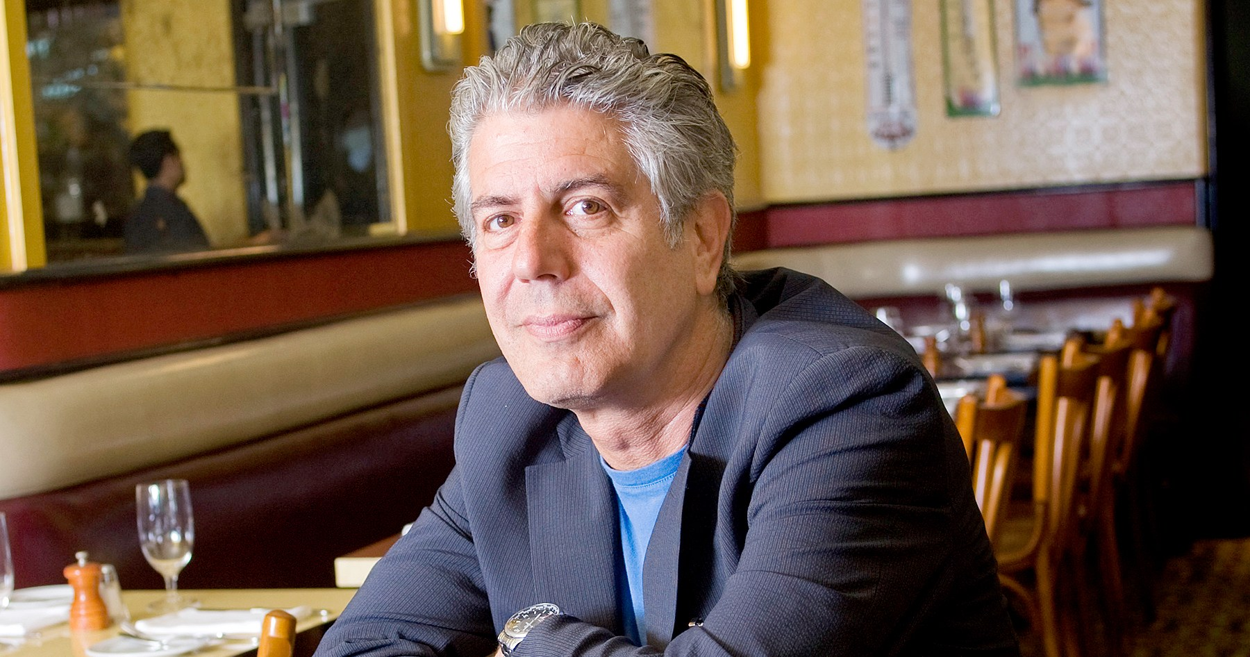 Anthony Bourdain Performed Ancient 'Death Ritual' During Final 'Parts Unknown' Episode: 'Life Is But a Dream'
