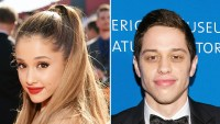 Ariana Grande Confirms Pete Davidson Engagement