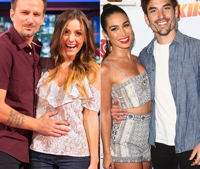 Bachelor In Paradise Couples That Are Still Together Pics