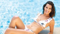 Becca Kufrin The Bachelorette bikini photo shoot