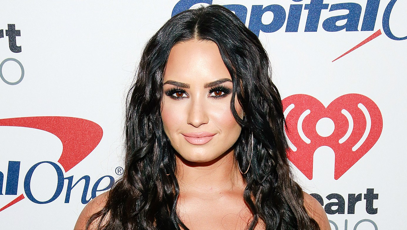 Demi Lovato Relapse Sober Song