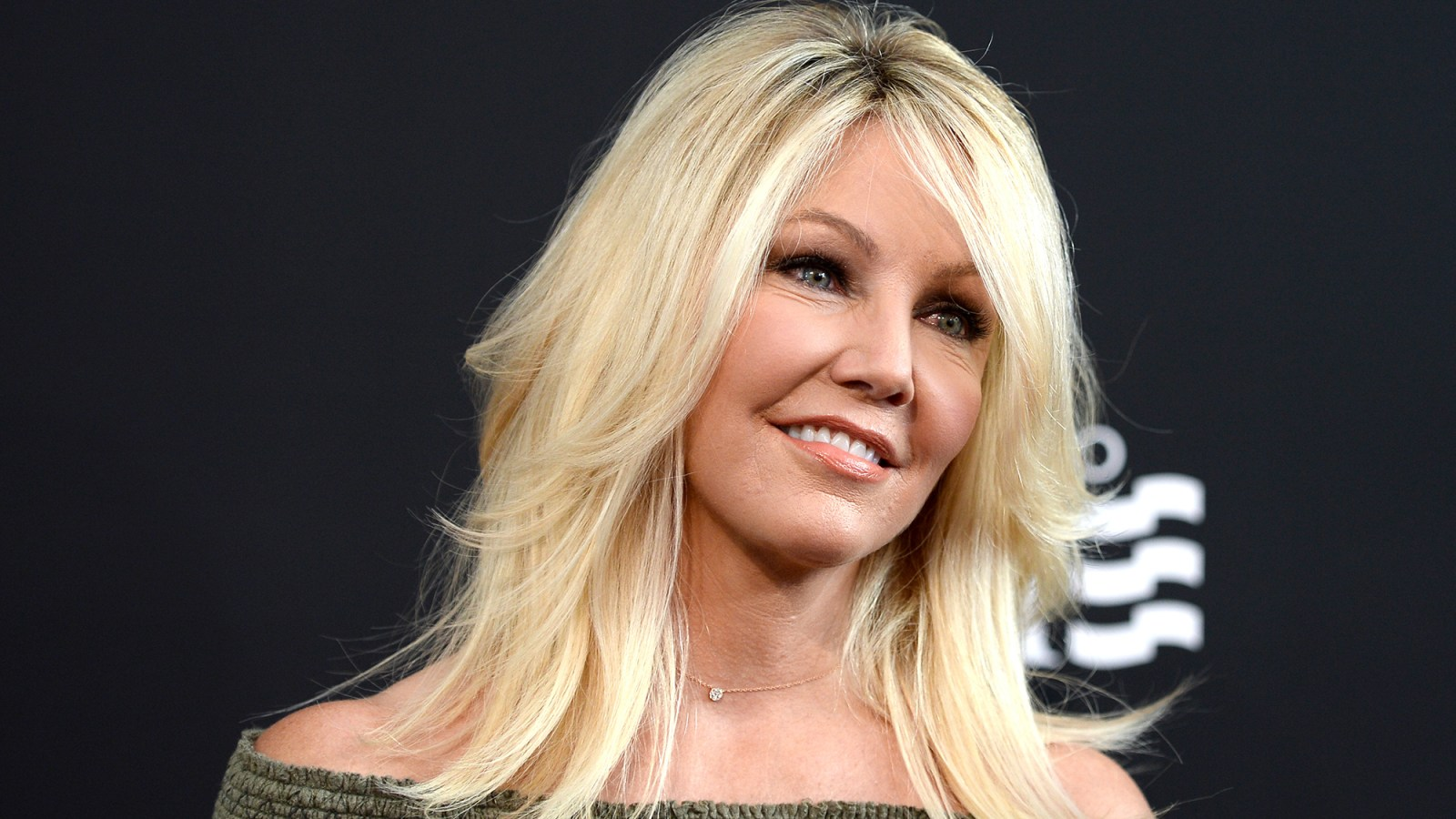 Heather Locklear May Be Sued By Emt After Alleged Attack