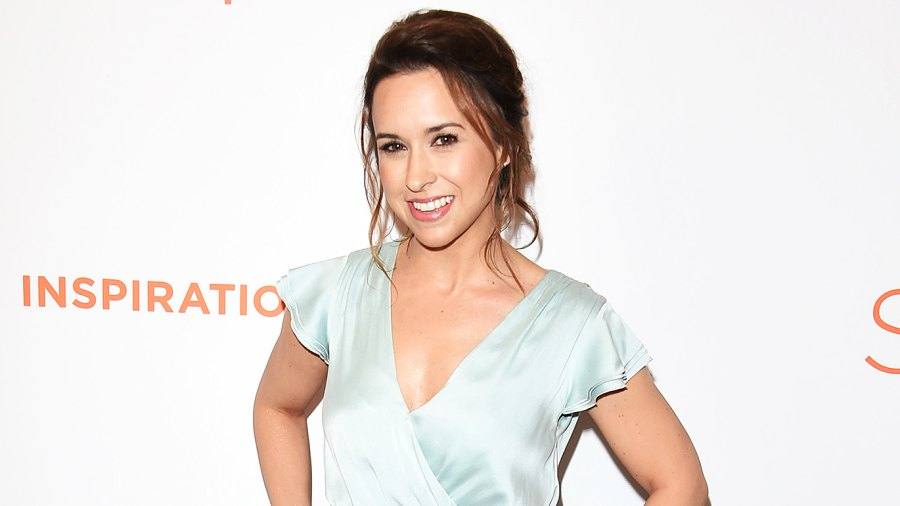 Lacey Chabert Parenthood Marriage