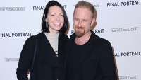 Laura Prepon, Ben Foster, Married