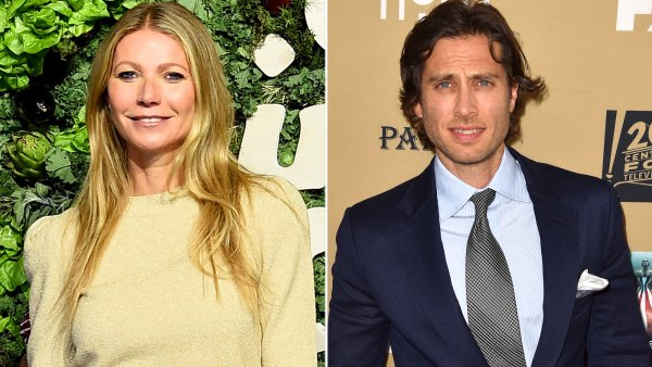Gwyneth Paltrow and Brad Falchuk Timeline of Their Relationship