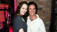 Rachel Brosnahan Kate Spade Father Dead