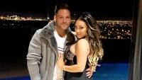 Ronnie Ortiz-Magro Jen Harley Arrested