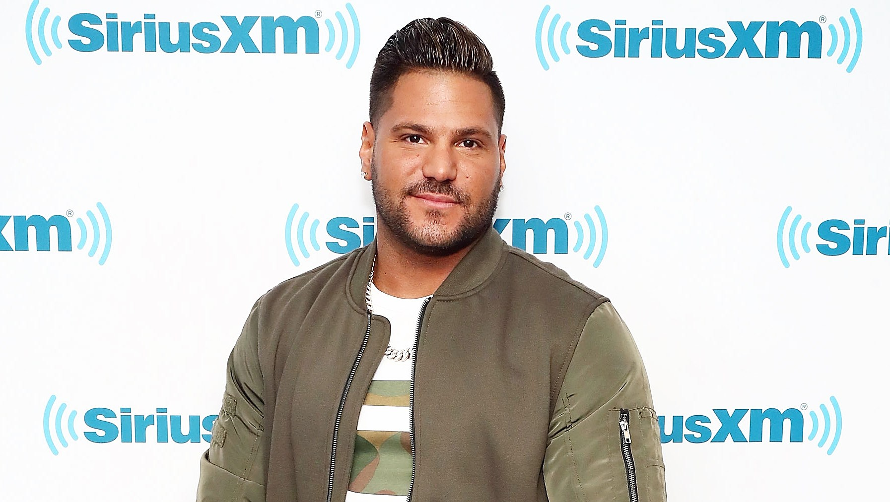 Ronnie Ortiz-Magro Breaks Down Jersey Shore Jen Harley