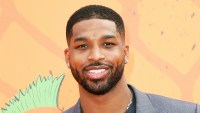 Tristan Thompson Father's Day Message