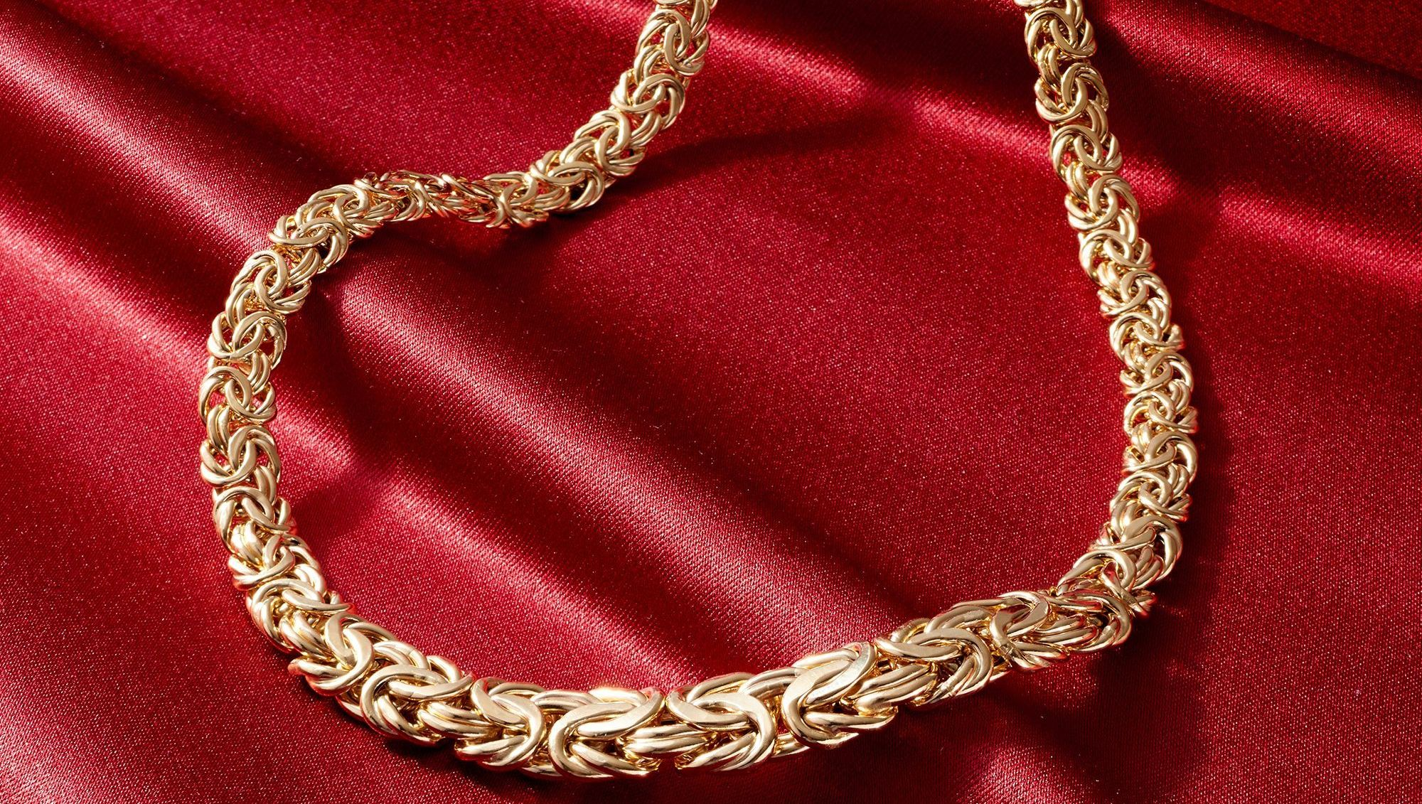 ross simmons necklace