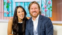 Joanna and Chip Gaines on 'Today' show
