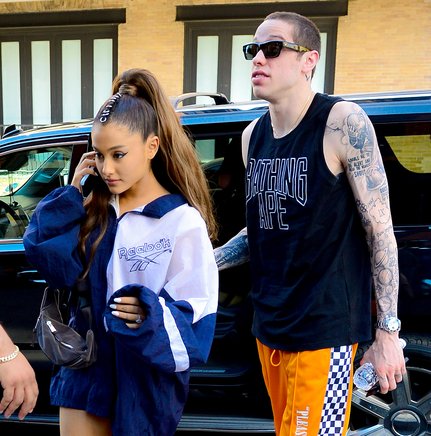 Pete Davidson sparks controversy with resurfaced joke about Ariana Grande concert bombing