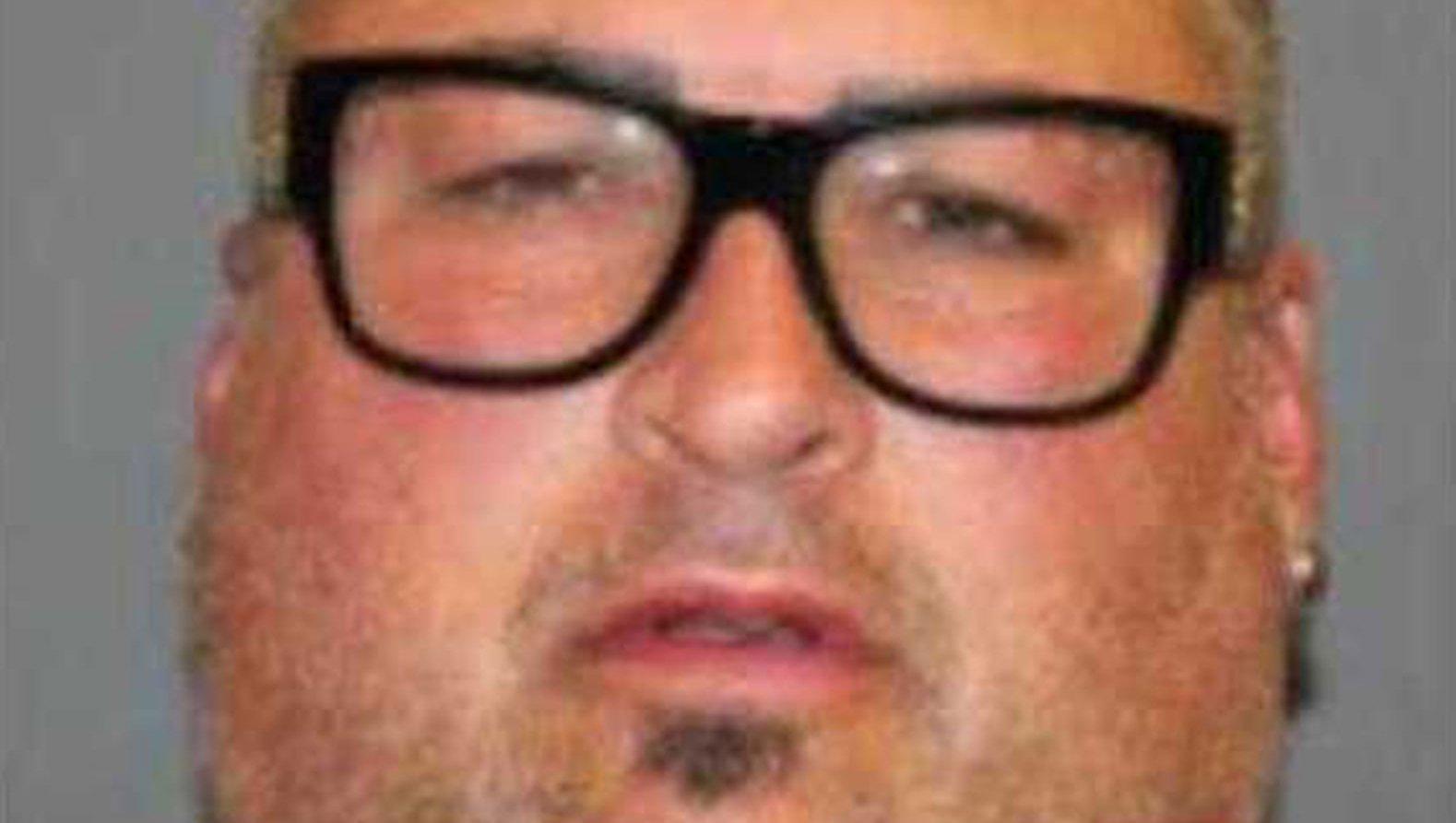Bryan Abrams arressted assault