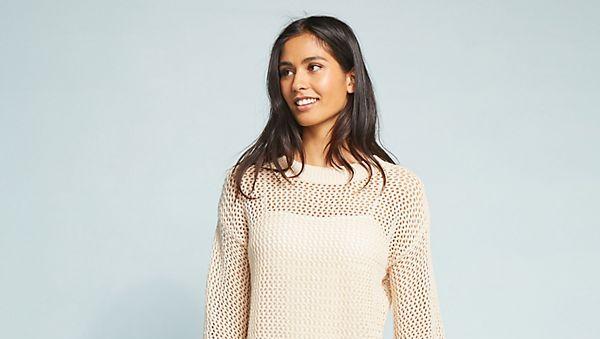 Donna Beach Sweater