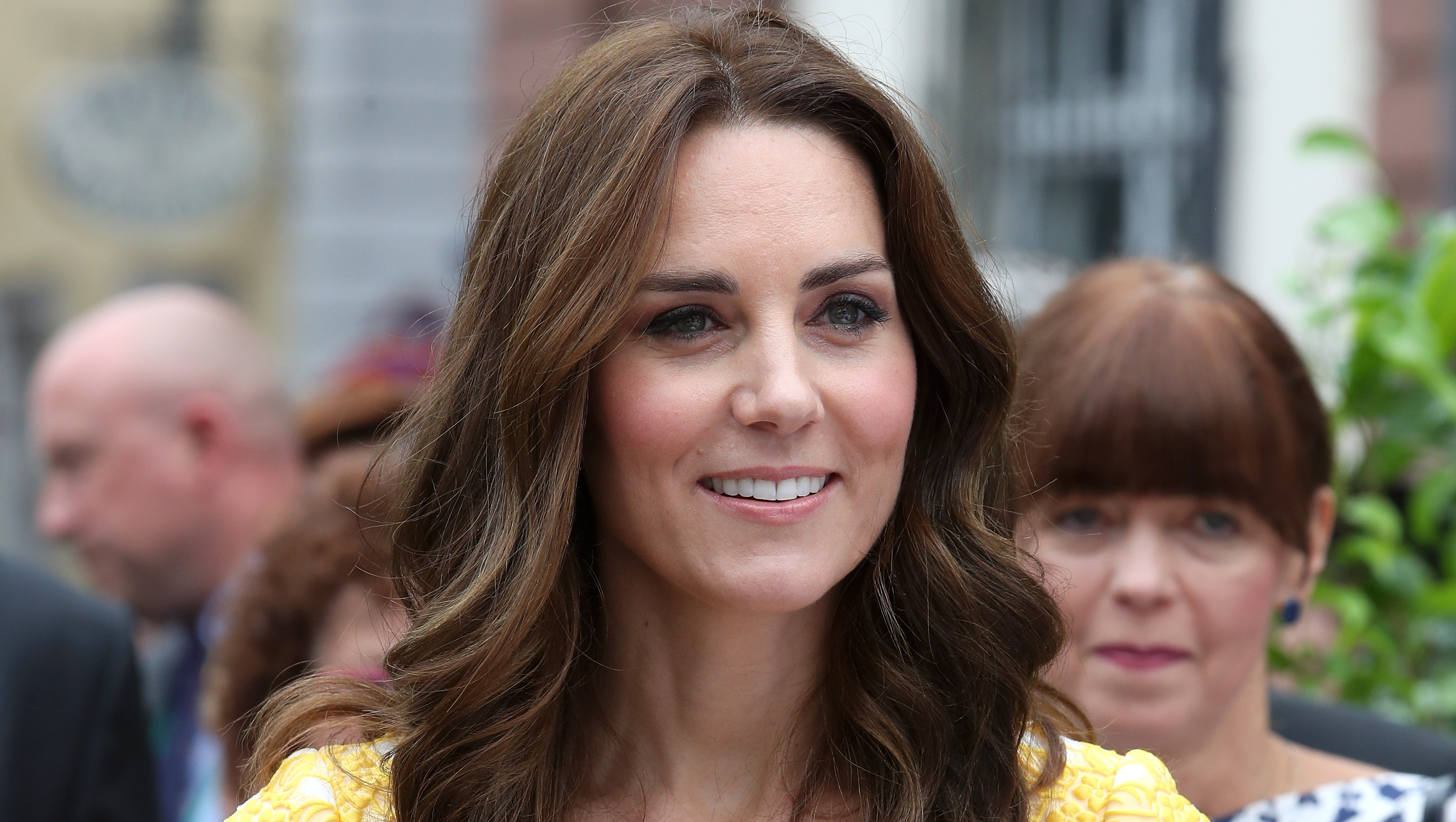 Kate Middleton Bobbi Brown