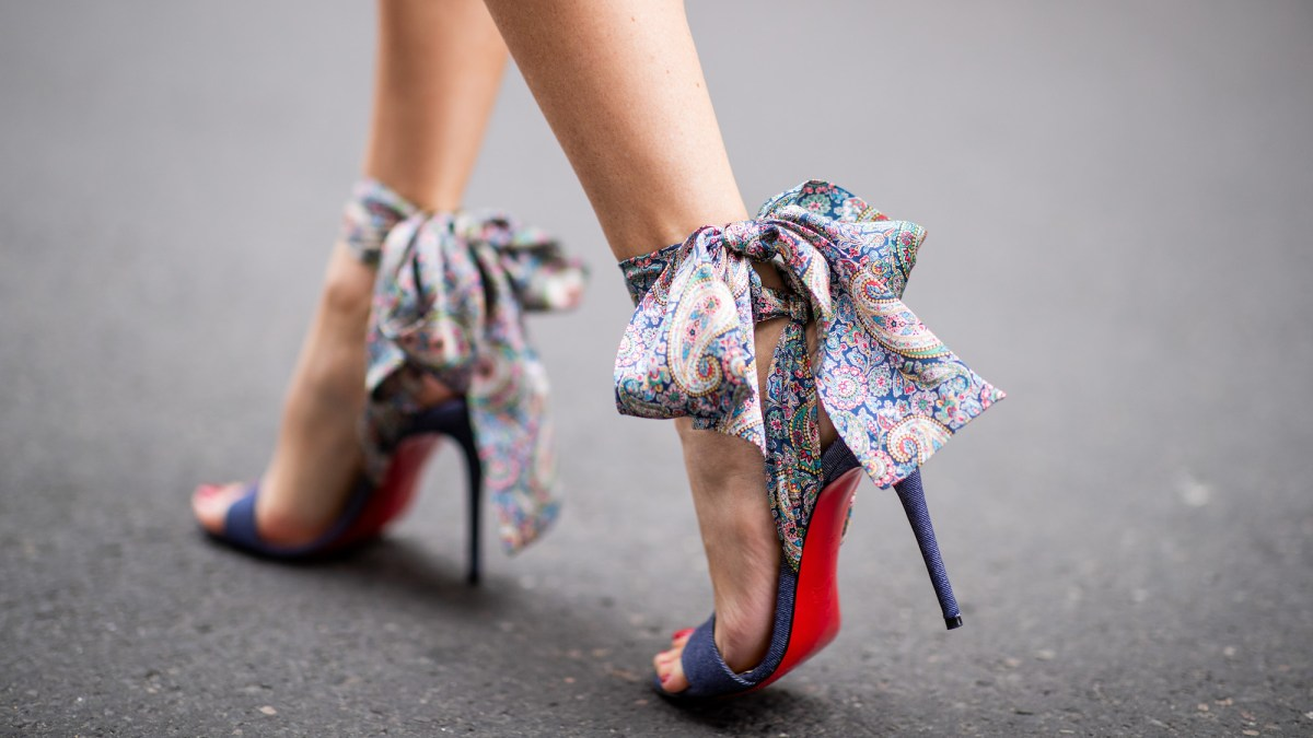 db0ecca0c83 Shop Christian Louboutins Up to 55 Percent off at The Outnet
