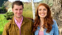 Jeremy Roloff and Audrey Roloff Little People, Big World