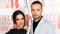 Cheryl Cole Liam Payne Split