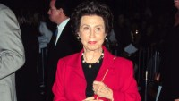Nancy Sinatra Sr, Frank Sinatra, Wife, RIP