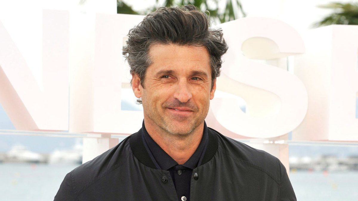 Patrick Dempsey Opens Up About Race Car Driving