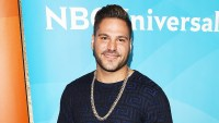 Ronnie Ortiz-Magro Jokes About Car Fight With Jen Harley