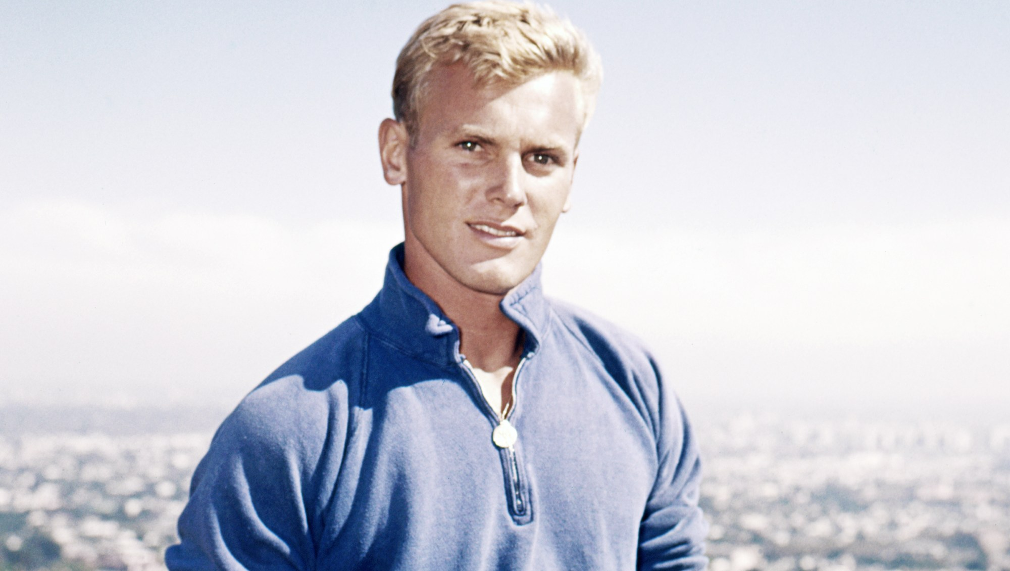 Tab Hunter dead